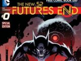 The New 52: Futures End Vol.1 0