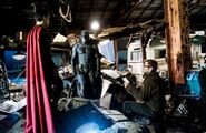BTS BvS-sequence