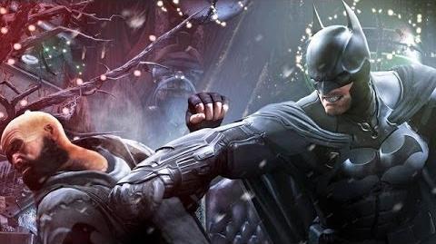 Batman Arkham Origins - Gameplay-Walkthrough (17 Minuten)