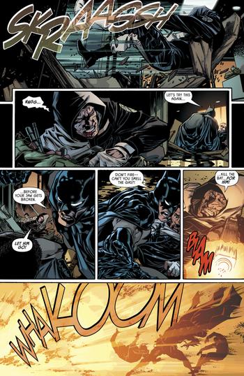 Detective Comics Vol.1 1020 imagen