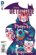 Detective Comics Vol 2-43 Cover-1
