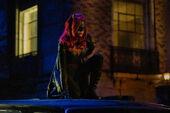 Jack Rowand Batwoman