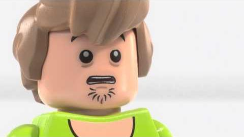 LEGO Dimensions ¿Acaso viene en negro?