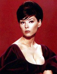Yvonne Craig man from uncle
