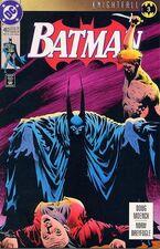 Batman493