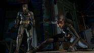 Batman & Catwoman (Telltale) Season 1