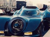 Batmobile (Burton Films)