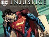 Injustice: Año Cinco Vol.1 33