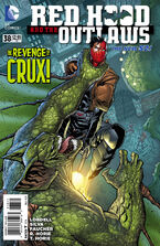 Red Hood and The Outlaws Vol 1-38 Cover-1