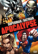 Superman Batman : Apocalypse