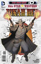 All Star Western Vol 3-0 Cover-1