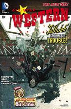 All Star Western Vol 3-10 Cover-1