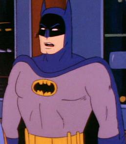 BatmanSA