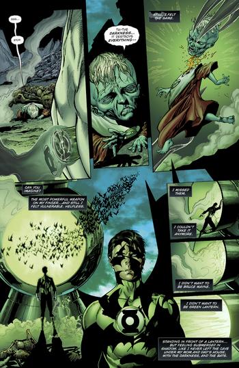 Batman The Dawnbreaker Vol.1 1 imagen