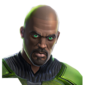 DC Legends Green Lantern John Stewart