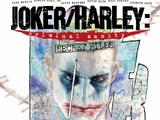 Joker/Harley: Criminal Sanity - Secret Files Vol.1 1