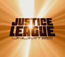 Justice League Unlimited (TV Series)
