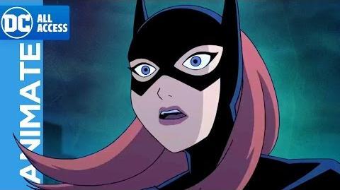 Nuevas escenas de Batgirl Footage