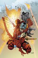 Red Hood and The Outlaws Vol 1-23 Cover-1 Teaser