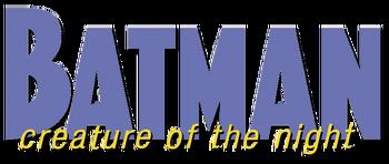 Batman-Crature-of-the-Night