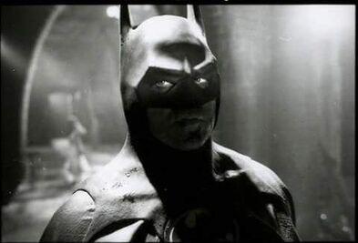 Batman 1989 - Cathedral Batman