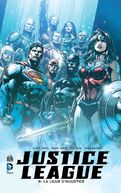 Justice League : La Ligue d'injustice