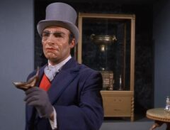 Batman60s false-face