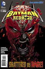 Batman and Robin Vol 2-20 Cover-1