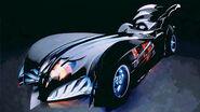 BatmobileB&R
