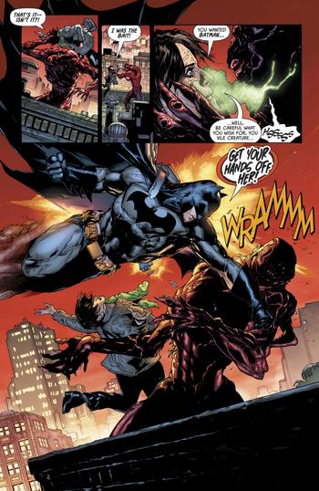 Detective Comics Vol.1 994 imagen