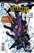 Detective Comics Vol 2-21 Cover-1