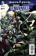 Detective Comics Vol 2-29 Cover-1