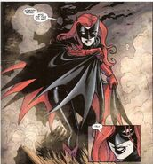 Batwoman B&R