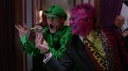 Batman Forever - Riddler and Two-Face 2