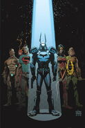 Detective Comics Vol 2-45 Cover-1 Teaser