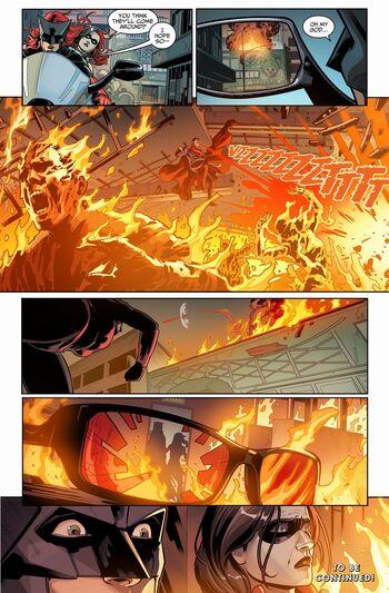 Injustice Año Cinco Vol.1 16 imagen