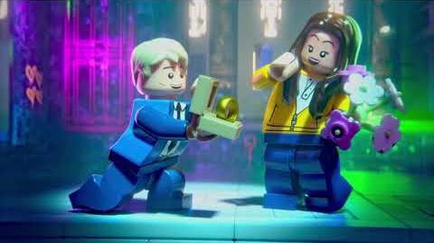 LEGO DC SUPER-VILLAINS (Trailer latinoamerica)