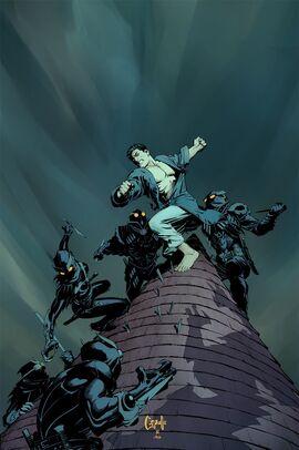 Batman Vol 2-8 C1 Teaser