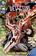 Detective Comics Vol 2-12 Cover-3