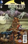 Detective Comics Vol 2-49 Cover-2