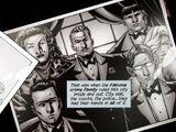 Familia Criminal Falcone (comics)
