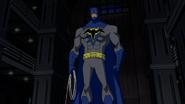 Mutants suit