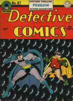 Detective Comics Vol 1-87 Cover-1