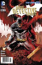 Detective Comics Vol 2-10 Cover-1