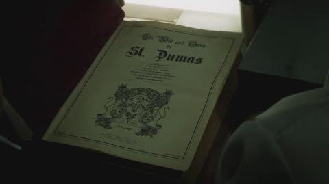 San Dumas