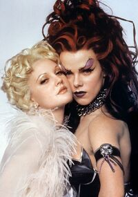 Batman Forever - Sugar and Spice