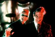 Batman Forever - The Riddler and Two Face 4