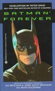 Batman Forever (Novelization)