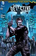 Detective Comics Vol 2-25 Cover-3