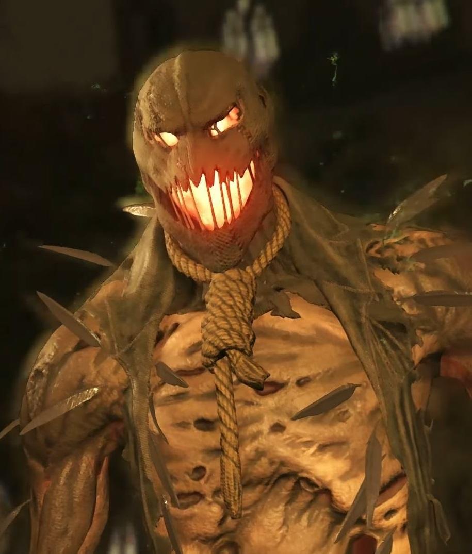 scarecrow injustice 2 batman wiki fandom powered by